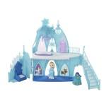 Mini univers La Reine des Neiges (Frozen) : Le château d'Elsa