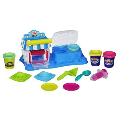 p 226 te 224 modeler play doh ma cuisine de patissier hasbro magasin de jouets pour enfants