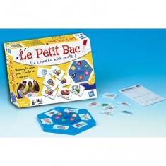 Petit Bac : Nouvelle version