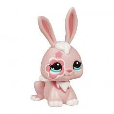 Figurine Petshop  Trotteur : Lapin