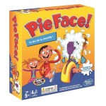 Pie Face ! Le jeu de la chantilly