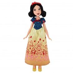 Poupée Disney Princesses : Blanche-Neige poussière d'étoiles
