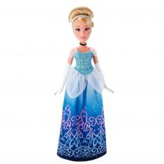 Poupée Disney Princesses : Cendrillon poussière d'étoiles