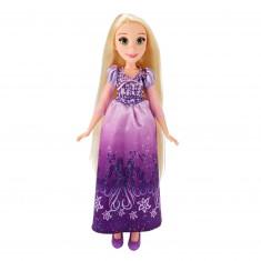 Poupée Disney Princesses : Raiponce poussière d'étoiles