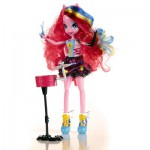 Poupée mannequin Mon Petit Poney : Equestria Girls Rainbow Rocks : Pinkie Pie