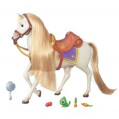 Princesses Disney : Maximus le cheval de Raiponce