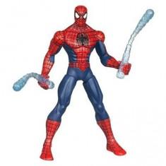 Figurine Spiderman de combat 12 cm : Fouets d'attaque