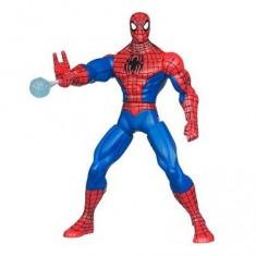 Figurine Spiderman de combat 12 cm : Lanceur de toiles