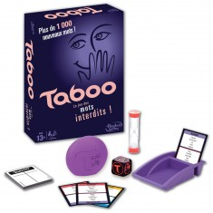 Taboo Nouvelle Version