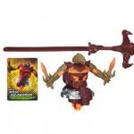 Toupie Beyblade Shogun Steel : Beywarriors : Ninja Salamander