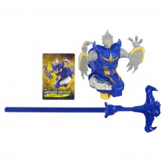 Toupie Beyblade Shogun Steel : Beywarriors Archer Griffin Battler
