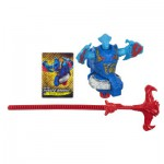 Toupie Beyblade Shogun Steel : Beywarriors Pirate Drochi