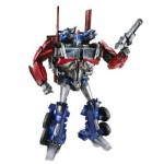 Transformers Prime - Weaponizer : Optimus Prime