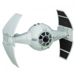 Véhicule Star Wars Rebels Class II : The Inquisitor's TIE Advanced Prototype