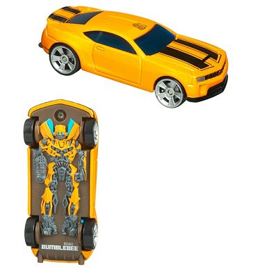 voiture transformers mini autobot bumblebee hasbro magasin de jouets pour enfants. Black Bedroom Furniture Sets. Home Design Ideas