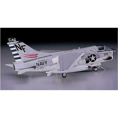 Maquette avion: A-7E Corsair II P12 - Hasegawa-07012