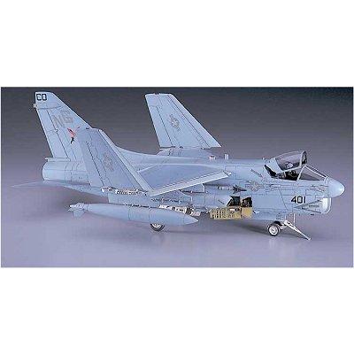 Maquette avion: A-7E Corsair VALIONS P14 - Hasegawa-07014