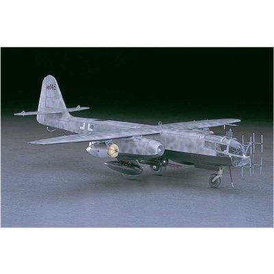 Maquette avion: Arado Nachtigall - Hasegawa-09085