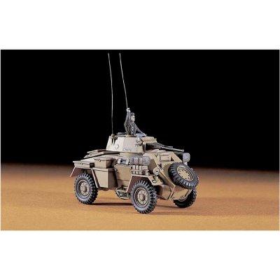Maquette Armoured Car Humber Mk.II  - Hasegawa-31125