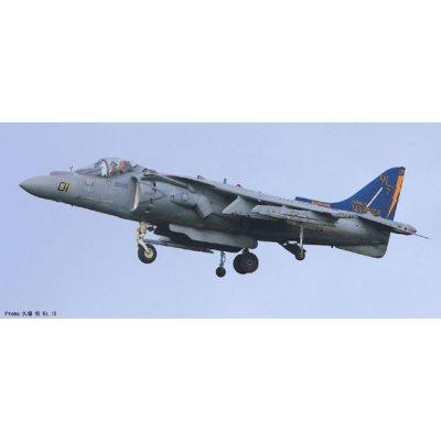 Maquettes avions: AV-8B Harrier II Plus VMA-513 & VMA-214 2  - Hasegawa-00936