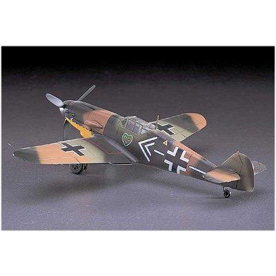 Maquette avion: Messerschmitt BF109G-2 JT29 - Hasegawa-09129