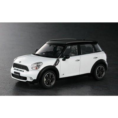 Maquette voiture: Mini Cooper S Countryman ALL4 - Hasegawa-24121