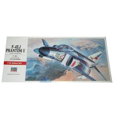 Maquette avion: C1 F-4EJ Phantom II - Hasegawa-00331