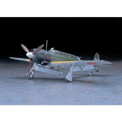 Maquette avion: C6N1 Saiun Myrt - Hasegawa-09084
