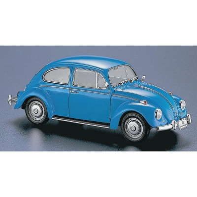 Maquette voiture : Coccinelle 1967 - Hasegawa-21203