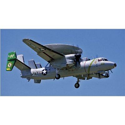 Maquette avion: E-2C Hawkeye - Hasegawa-00975