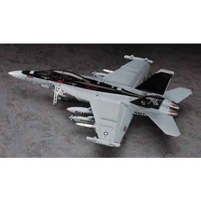 Maquette avion: EA-18G Growler - Hasegawa-07252
