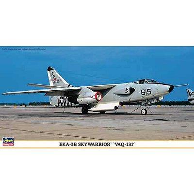 Maquette avion: EKA-3B VAQ-131  - Hasegawa-00924