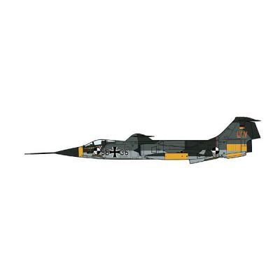 Maquette avion: F-104G CCV - Hasegawa-09961