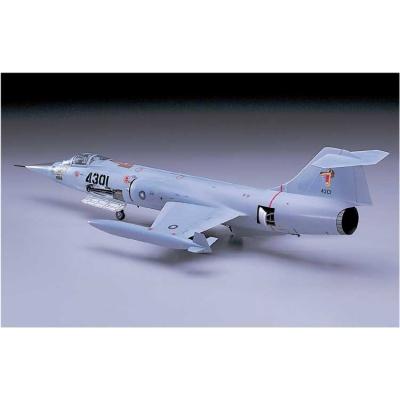 Maquette avion: F-104G/S Starfight - Hasegawa-08061