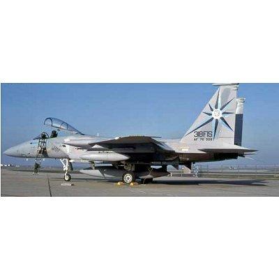 Maquette avion: F-15A Eagle ADTAC  - Hasegawa-09850