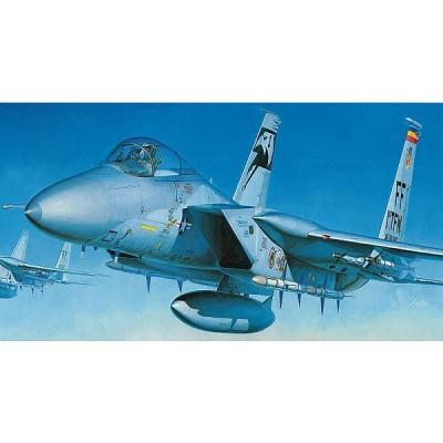 Maquette avion: F-15C Eagle - Hasegawa-07249