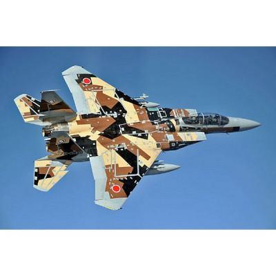 Maquette avion: F-15DJ Eagle - Hasegawa-01951