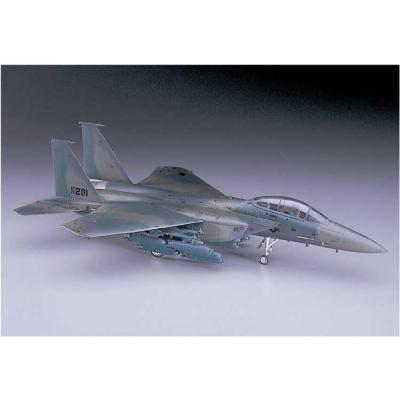 Maquette avion: F-15E STRIKE Eagle - Hasegawa-07008