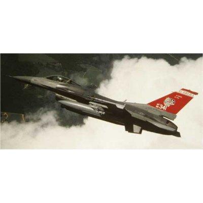 Maquette avion: F-16C Alabama ANG Special - Hasegawa-09766