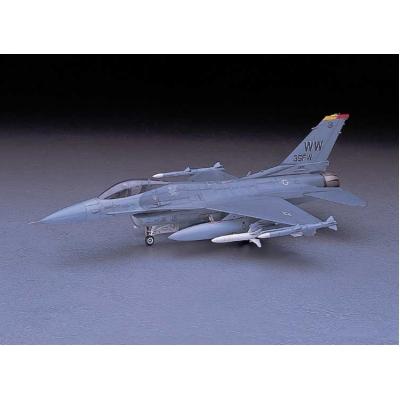 Maquette avion: F-16CJ Block 50 - Hasegawa-07232