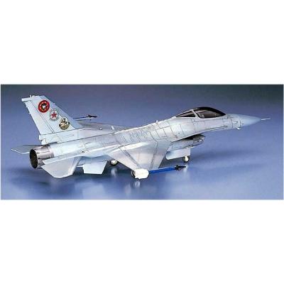 Maquette avion: F-16N Top Gun - Hasegawa-00342