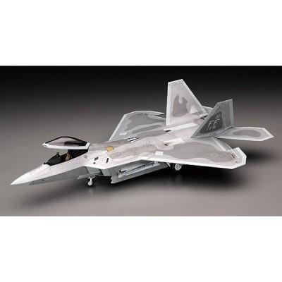 Maquette avion: F-22 Raptor - Hasegawa-07245