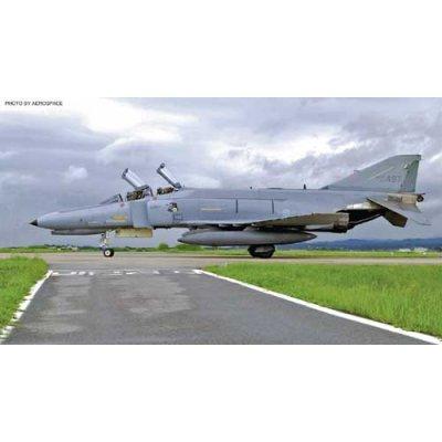 Maquette avion: F-4E Korean AF  - Hasegawa-09805