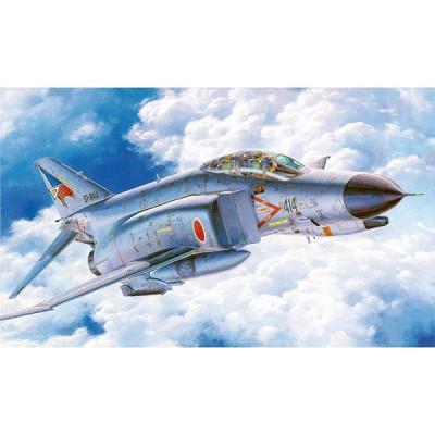 Maquette avion: F-4EJ KAI Phantom II - Hasegawa-01567