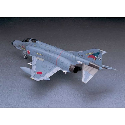 Maquette avion: F-4EJ KAI - Hasegawa-07207