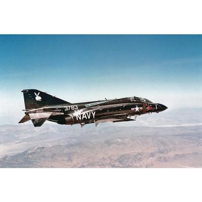 Maquette avion: F-4J Phantom II