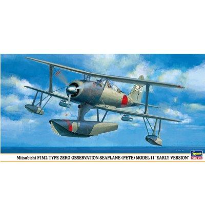 Maquette avion: F1M2 Zero Seaplace Early - Hasegawa-09874