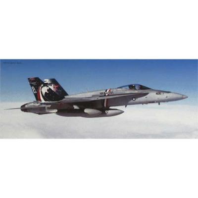 Maquette avion: F/A-18C VFA-131 - Hasegawa-00868