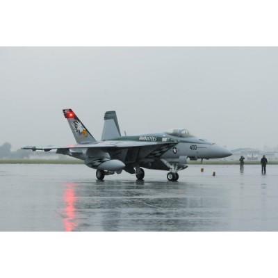 Maquette avion: F/A-18E Super Hornet Chippy Ho: Limited Edition - Hasegawa-09960