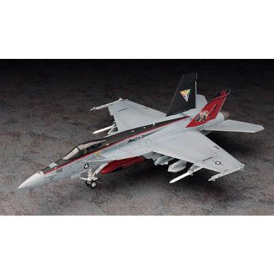 Maquette avion: F/A-18E Super Hornet VFA-31 Tomcatters 75th Special - Hasegawa-01947